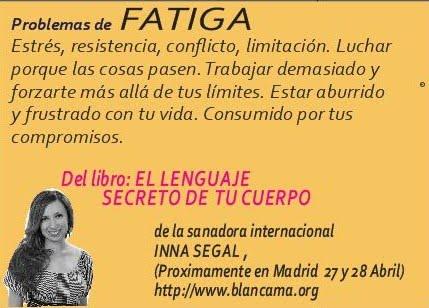 Fatiga