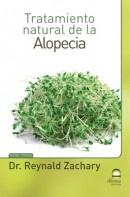 Tratamiento Natural de la Alopécia