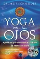 Yoga para tus ojos