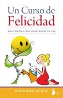 Libro un curso de felicidad