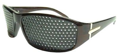 Gafas Método Bates