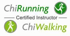 Certificado ChiRunning y ChiWalking