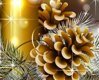 Ya llegan las entrañables fechas Navideñas llenas de despedidas, encuentros, regalos,...