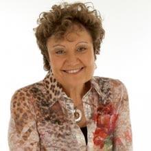 Mabel Katz Ho'oponopono