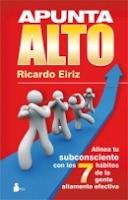 Apunta Alto Ricardo Eiriz