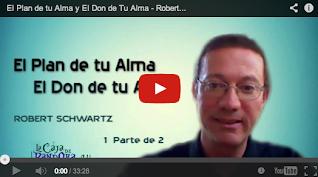 Foto Video entrevista Robert Schwartz