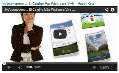 Foto Video Mabel Katz