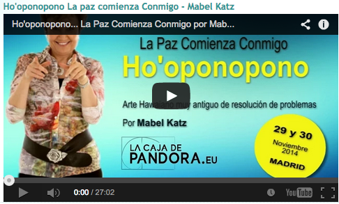 Video Mabel La Paz