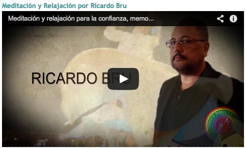 Foto Video Meditación Bru