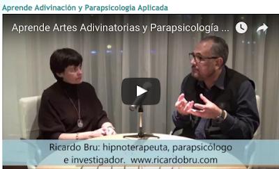 Entrevista Artes Adivinatorias