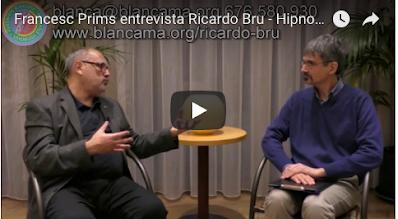 FotoVideo entrevista a Ricardo Bru por Francesc Prims