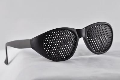 Metodo Bates Gafas